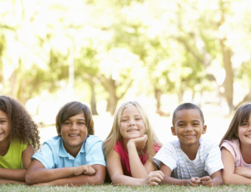 Back to School Time and The 5 Kids You Need to Know