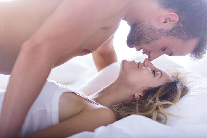 6 Ways to Liven Up Your Libido in a Day