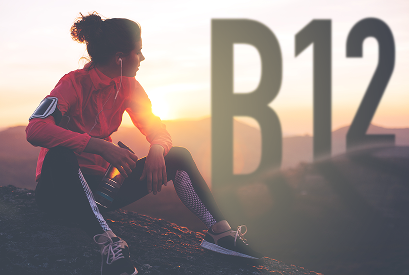 Is Vitamin B12 Deficiency Impacting your Mood, Wellbeing, and Hormones
